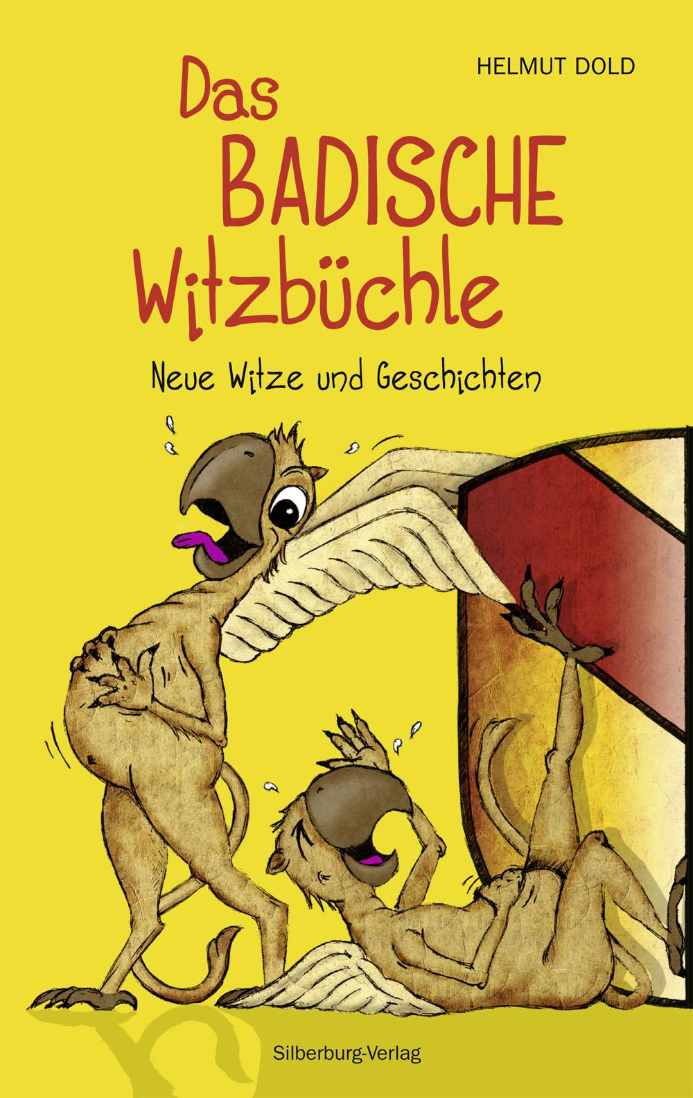 Das badische Witzbüchle Helmut Dold