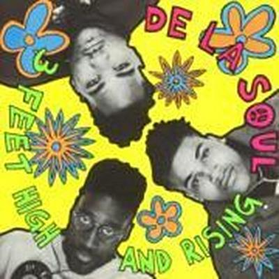 De La Soul: 3 Feet High And Rising (+Bonus)