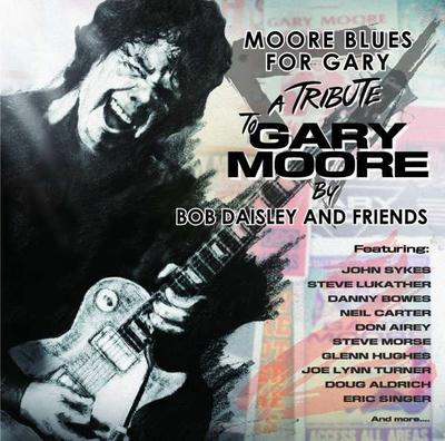 Moore Blues For Gary-A Tribute To Gary Moore