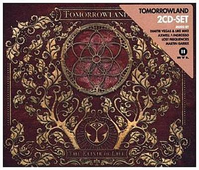 Tomorrowland-The Elixir Of Life (2cd-Edition)