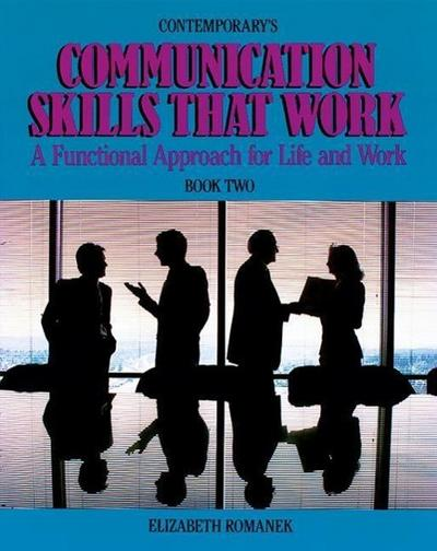 Skills That Work: Communication Skills 2