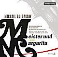Meister und Margarita; Übers. v. Nitzberg, Alexander; Deutsch