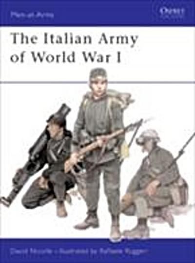 Italian Army of World War I