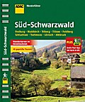 ADAC Wanderführer Süd-Schwarzwald