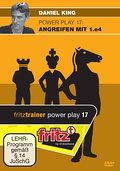 Powerplay 17: Angreifen mit 1. e4