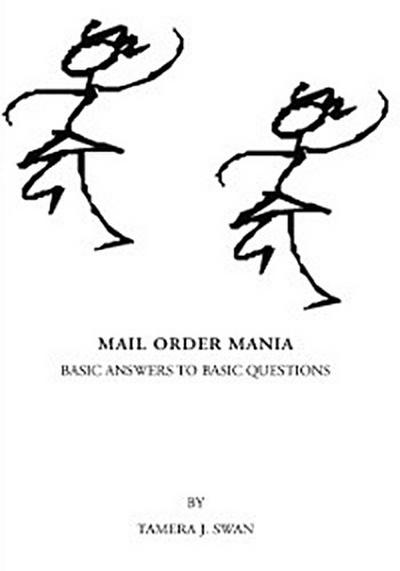 Mail Order Mania