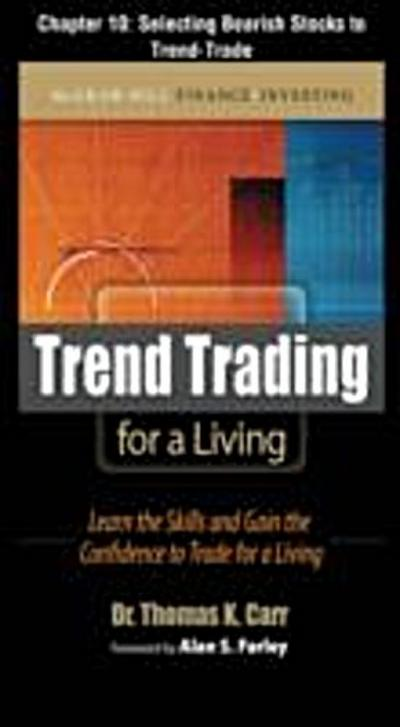 Trend Trading for a Living, Chapter 10
