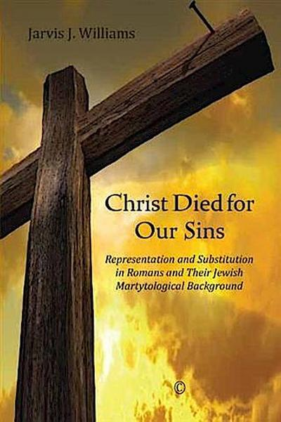 Christ Died for Our Sins