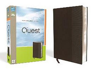 Quest Study Bible-NIV