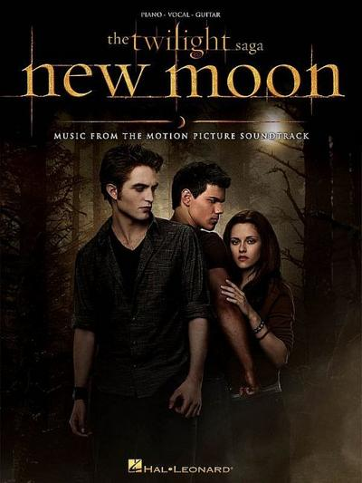 Twilight New Moon Soundtrack Pvg