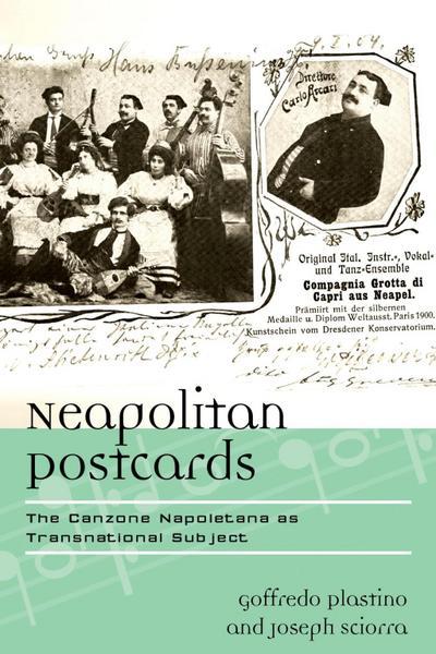 Neapolitan Postcards