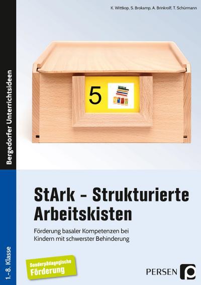 StArk - Strukturierte Arbeitskisten, 1.-8. Klasse