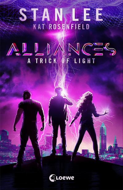 Alliances - A Trick of Light