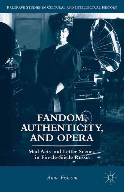 Fandom, Authenticity, and Opera