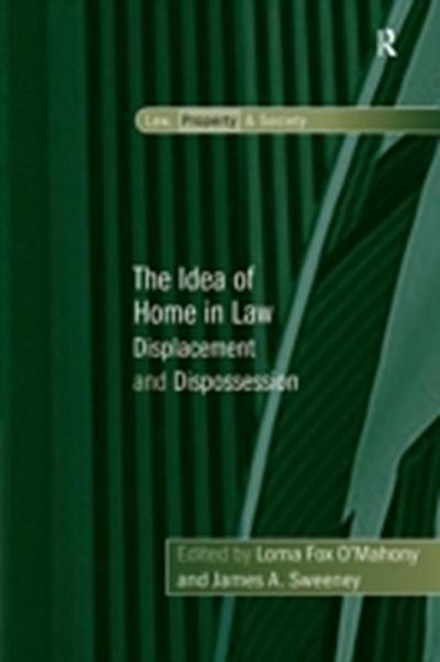 Idea of Home in Law