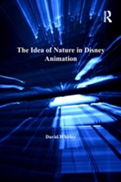 Idea of Nature in Disney Animation