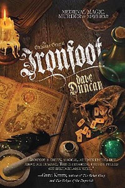 Ironfoot