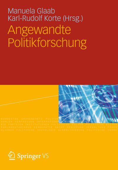 Angewandte Politikforschung