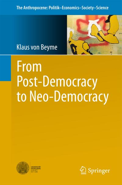 From Post-Democracy to Neo-Democracy