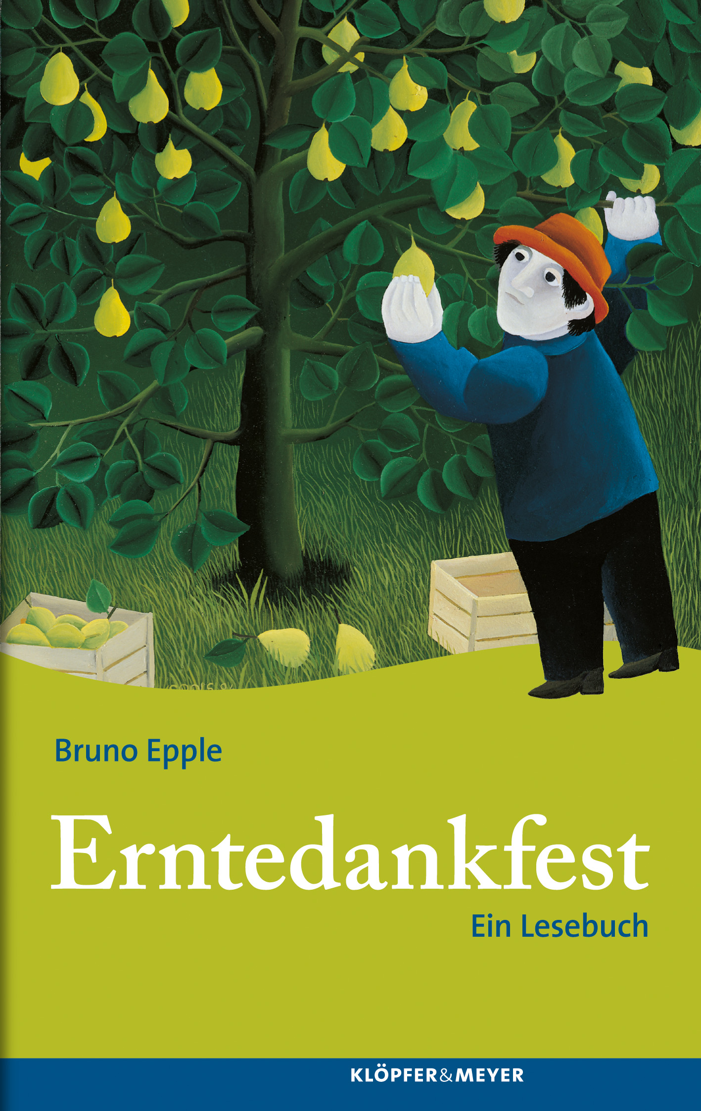 Erntedankfest Bruno Epple
