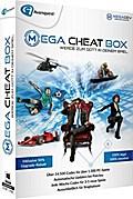 Mega Cheat Box. Für Windows Vista/7/8/10