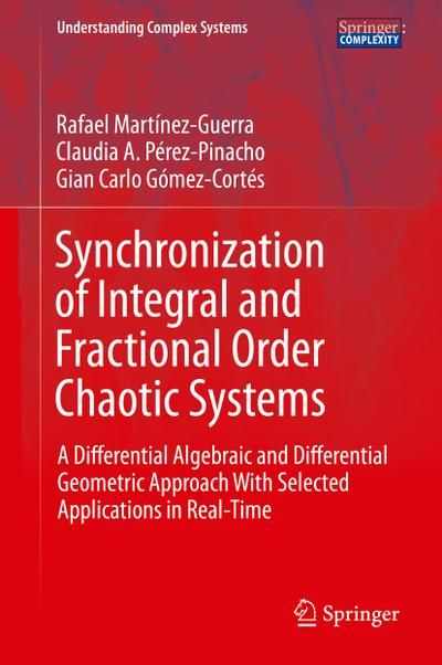 Synchronization of Integral and Fractional Order Chaotic Systems