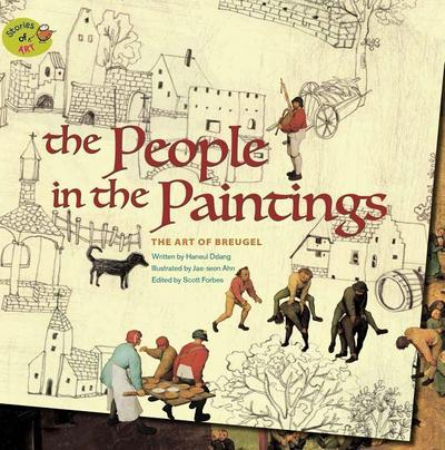 The People in the Paintings: The Art of Bruegel