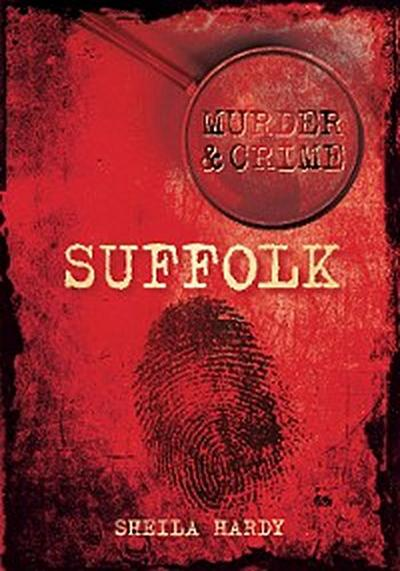 Suffolk Murder & Crime