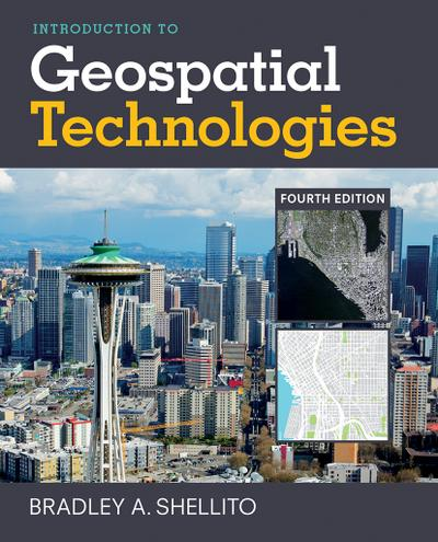Introduction to Geospatial Technologies