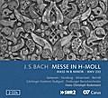Messe in h-moll; BWV 232, Interpreten: Caroly ...