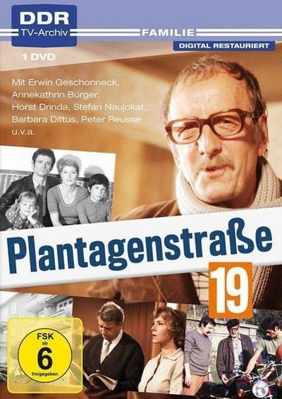 Plantagenstraße 19