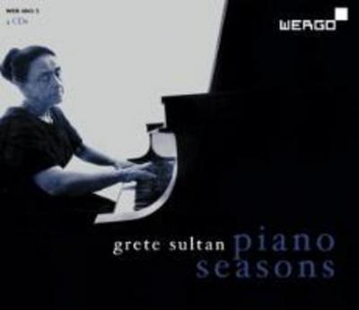 Piano Seasons