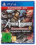 Dynasty Warriors 8 - Complete Edition. PLAYSTATION HITS (PS4)