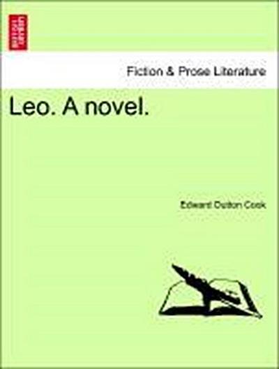 Leo. A novel. Vol. III.