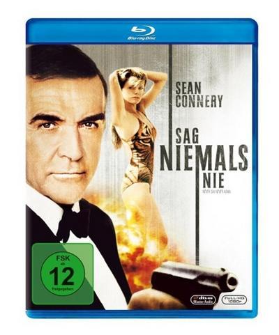 James Bond 007: Sag niemals nie