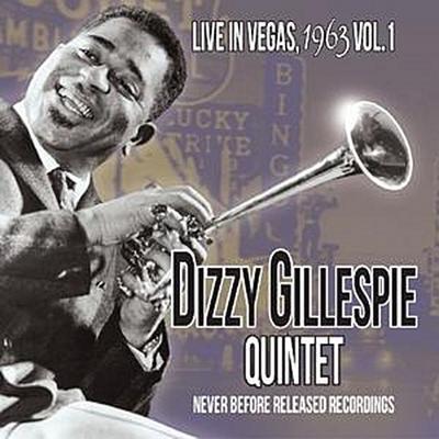 Live In Vegas,1963 Vol.1