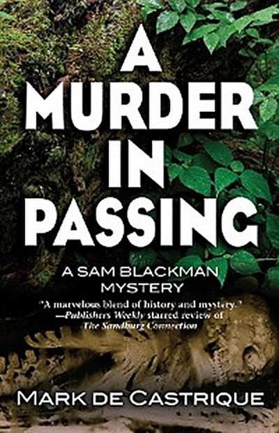 Murder In Passing, A