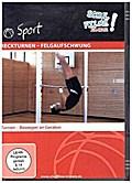 Reckturnen - Felgaufschwung, 1 DVD