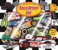 Let's Pretend Race Driver Set