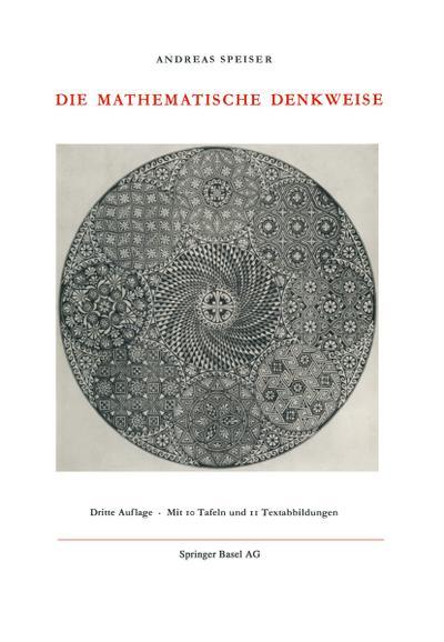 Die Mathematische Denkweise