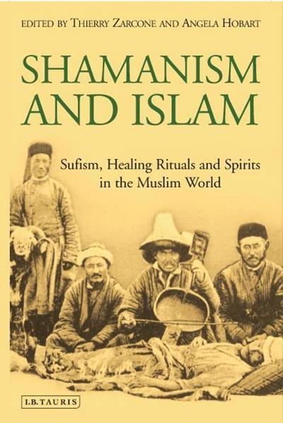 Shamanism and Islam