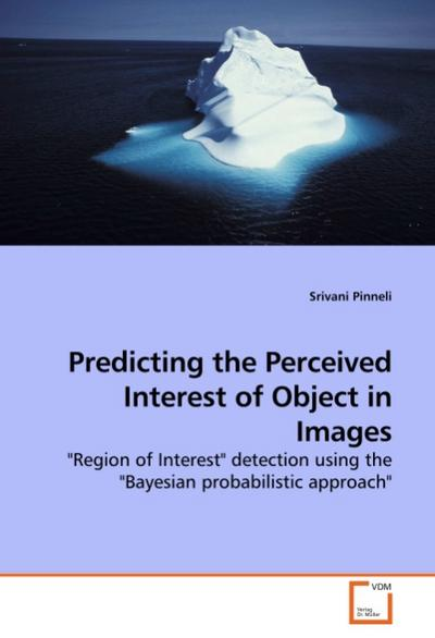 Predicting the Perceived Interest of Object in Images