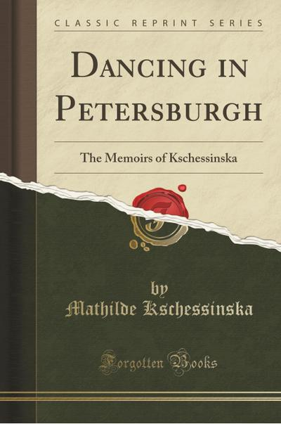 Dancing in Petersburgh