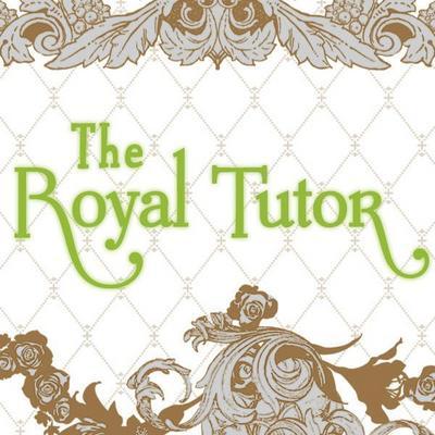 The Royal Tutor 3