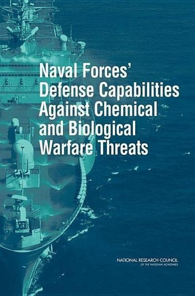 Naval Forces' Defense Capabilities Against Chemical and Biological Warfare Threats