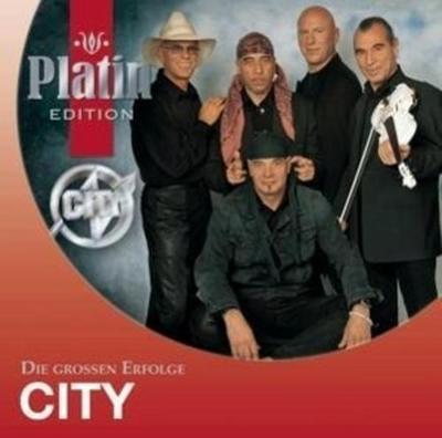 Platin Edition-Die Großen Erfolge