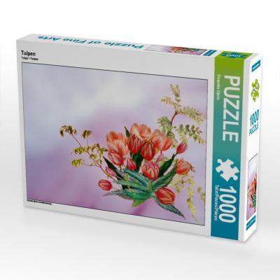 Tulpen (Puzzle)