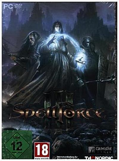 SpellForce 3. Für Windows 7/8/10