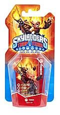 Skylanders Trap Team - Single Character - Torch