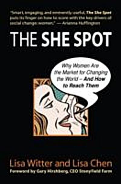 The She Spot